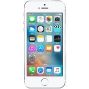 アップル iPhone SE 32GB シルバー [スマートフォン]