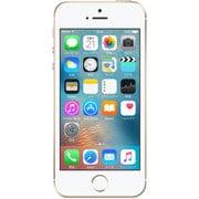 アップル iPhone SE 128GB ゴールド [スマートフォン]