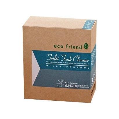 eco friend + α トイレタンクのお掃除粉 [35g×8包]
