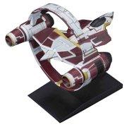 STAR WARS(スター・ウォーズ) JEDI STARFIGHTER(ジェダイ・スターファイター) ビークルモデル009 [プラモデル]