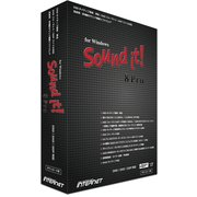 Sound it! 8 Pro for Windows [PCソフト]