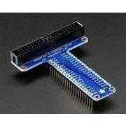 1989 [Raspberry Pi モデルB+ GPIOブレイクアウト]