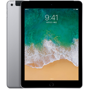 アップル iPad 32GB Wi-Fi+Cellularモデル スペースグレイ