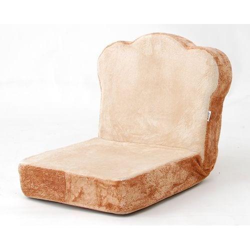 トースト座椅子