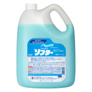 花王プロシリーズ Kao ソフター 4.5L [洗濯仕上げ剤]