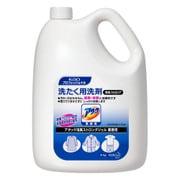 花王プロシリーズ アタック 消臭ストロングジェル 業務用 4kg [洗たく用洗剤]