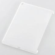 TB-A179UCCR [iPad 9.7インチ 2017年モデル(第5世代) ソフトケース スマートカバー対応 クリア]