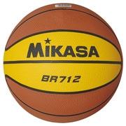 BR712 [バスケットボール 7号球 ゴム]