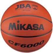 CF6000 [バスケットボール 6号 試合球]