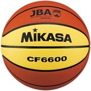 CF6600 [バスケットボール 6号 検定球]