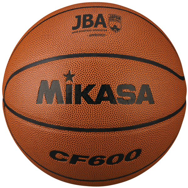CF600 [バスケットボール 6号 検定球]