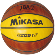 BZD612 [バスケットボール 6号 検定球]