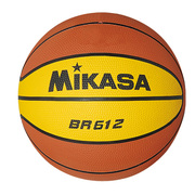 BR612 [バスケットボール 6号球 ゴム]