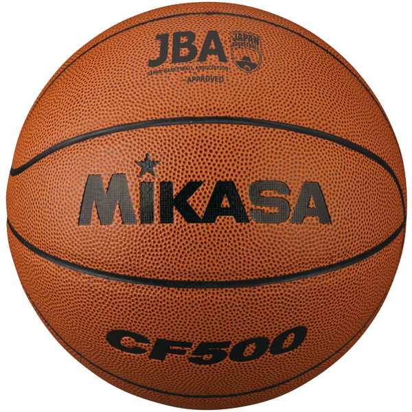 CF500 [バスケットボール 5号 検定球]