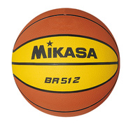 BR512 [バスケットボール 5号球 ゴム]