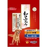 和の究み 大粒 1歳からの成犬用 4.8kg [ドッグフード 総合栄養食 ドライタイプ]