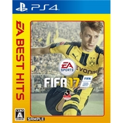 EA BEST HITS FIFA 17 [PS4ソフト]