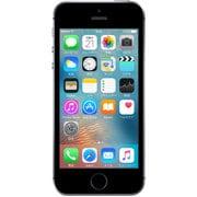 アップル iPhone SE 128GB スペースグレイ [スマートフォン]
