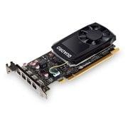 EQP1000-4GER NVIDIA Quadro P1000 [ビデオカード]