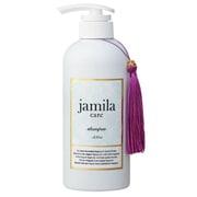 jamila care モイストシャンプー [高級保湿成分ベタイン配合シャンプー]