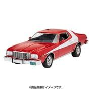 7038 [1/25スケール カーモデルシリーズ 76 フォード トリノ]