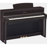 CLP-675R [電子ピアノ Clavinova(クラビノーバ) CLPシリーズ ニューダークローズウッド調仕上げ]
