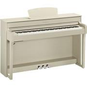 CLP-635WA [電子ピアノ Clavinova(クラビノーバ) CLPシリーズ ホワイトアッシュ調仕上げ]