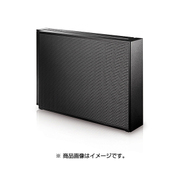 HDCZ-UT2K [USB 3.0/2.0対応 外付ハードディスク 2TB ブラック]
