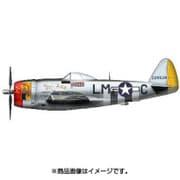 HA8412 [1/48スケール P-47D サンダーボルト ロージー・ゲス2]