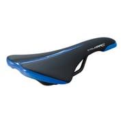 CP-SD1623 スポーツサドル ブラック/ブルー