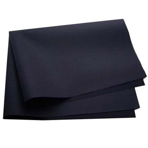 シャッター幕 絹製 (羽二重14匁) 450×500mm 厚み0.2mm