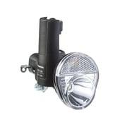 NSKL138-B LED [発電ランプ ブラック]