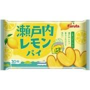 瀬戸内レモンパイ 30枚 [焼菓子]