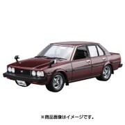 53454 [1/24スケール ザ・モデルカーシリーズ No.44 トヨタ E70 カローラセダン GT/DX '79]