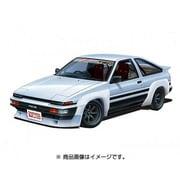 53607 [1/24スケール ザ・チューンドカーシリーズ No.29 TRD AE86トレノ N2仕様 '85(トヨタ)]