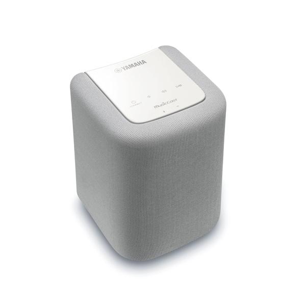WX-010(W) [ワイヤレスストリーミングスピーカー ホワイト]
