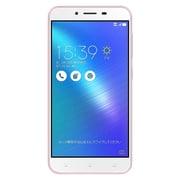 ZC553KL-PK32S3 [ZenFone 3 Max SIMフリースマートフォン/5.5インチワイド液晶/Android 6.0.1搭載/Qualcomm Snapdragon 430 (オクタコアCPU)/ROM 32GB/LTE/指紋センサー/ローズピンク]