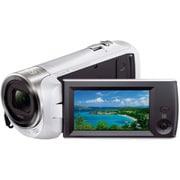 HDR-CX470 W [デジタルHDビデオカメラレコーダー Handycam(ハンディカム) ホワイト]
