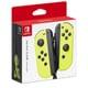 Nintendo Switch専用 Joy-Con (L)/(R) ネオンイエロー [コントローラー]
