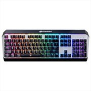 CGR-WM3MB-ATR [COUGAR HAGANE Gaming Keyboard]