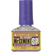 MC131 [Mr.セメントSP(スーパーパワー) 40mL]