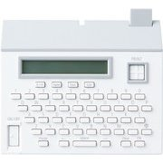 MP20 [テーププリンター 「こはる(coharu)」 ホワイト]