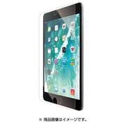TB-A17SFLGG03 [iPad mini 4 保護フィルム/高耐久リアルガラス/0.33mm]
