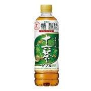 アサヒ 食事と一緒に十六茶W(ダブル) PET 500mL [24本]
