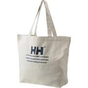 ロゴトートL Logo Tote L HY91732 (HB)ヘリーブルー [アウトドア系 トートバッグ]