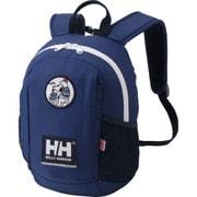 カイルハウスパック8 K Keilhaus Pack 8 HYJ91702 (HB)ヘリーブルー [アウトドア バッグ キッズ]