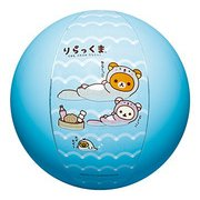 リラックマ 50cm ボール [水物玩具]