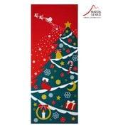 手拭い四季彩布 クリスマス