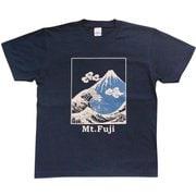 開運亭Tシャツ 富士山 XL