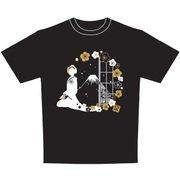 日本Tシャツ 舞妓 M